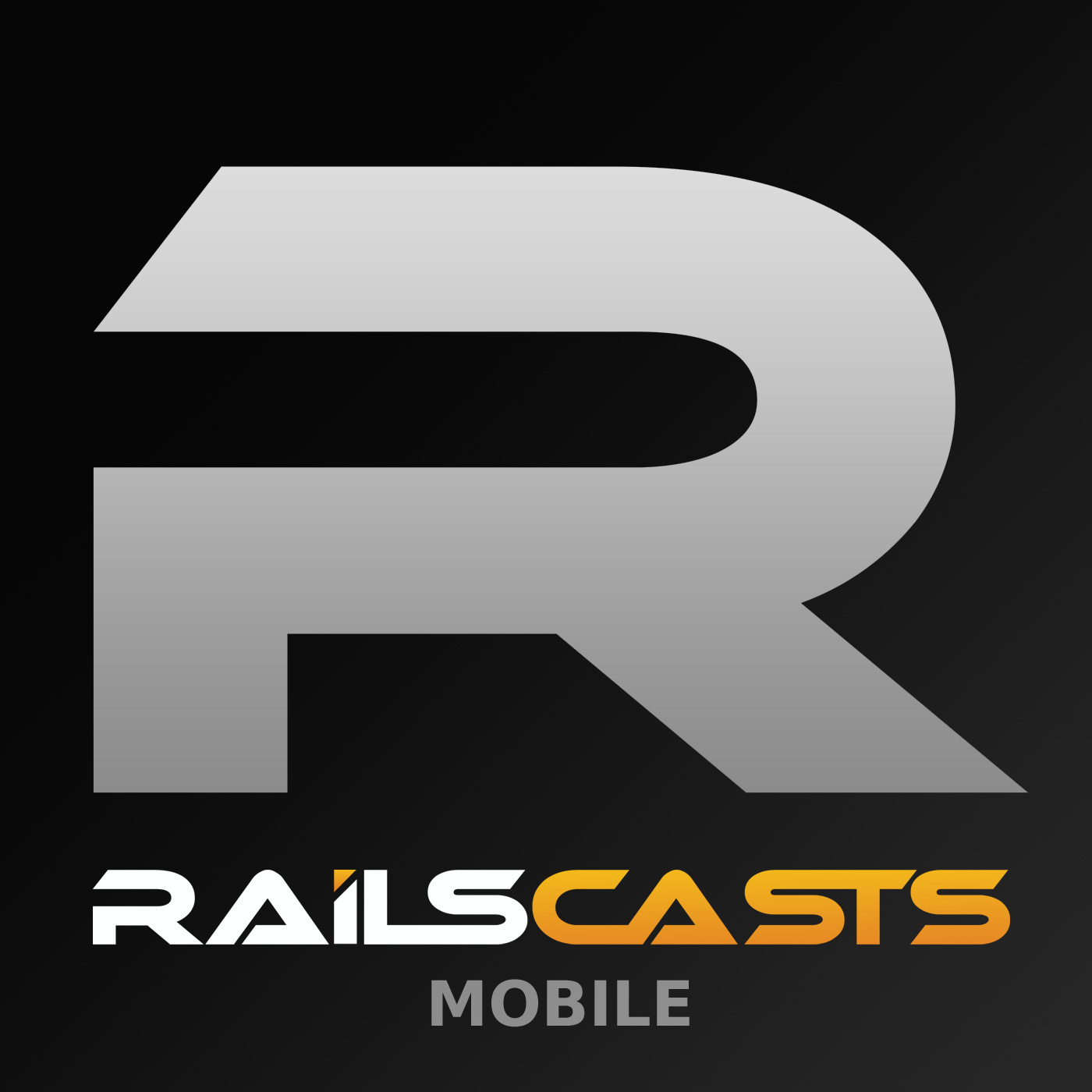 RailsCasts (Mobile)